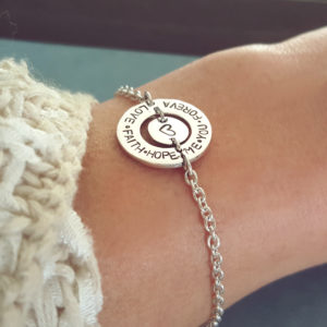 Memory Keeper Armband