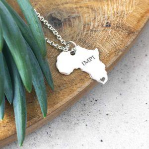 Afrika-Halskettenafrika-Schmuck Deutschland